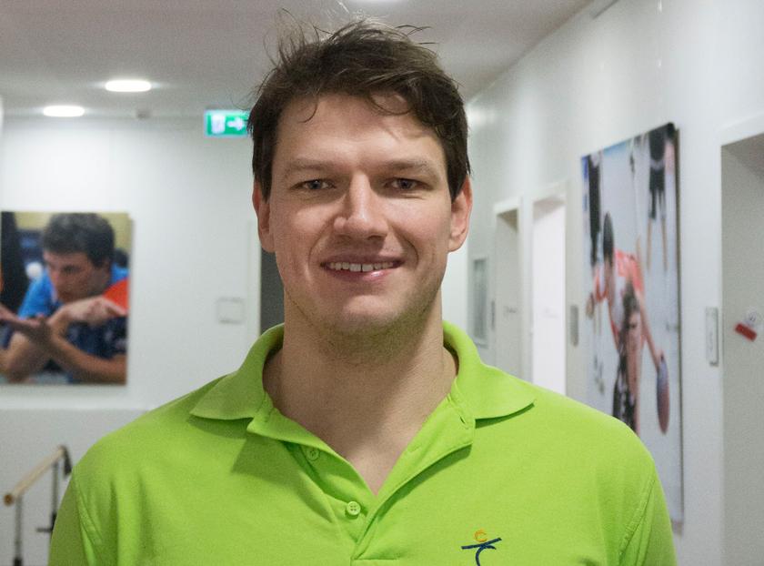 Adrian Kutschker