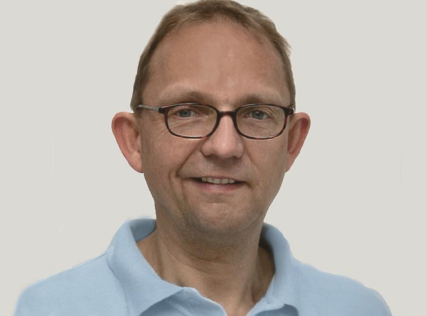 Andreas Hüttges