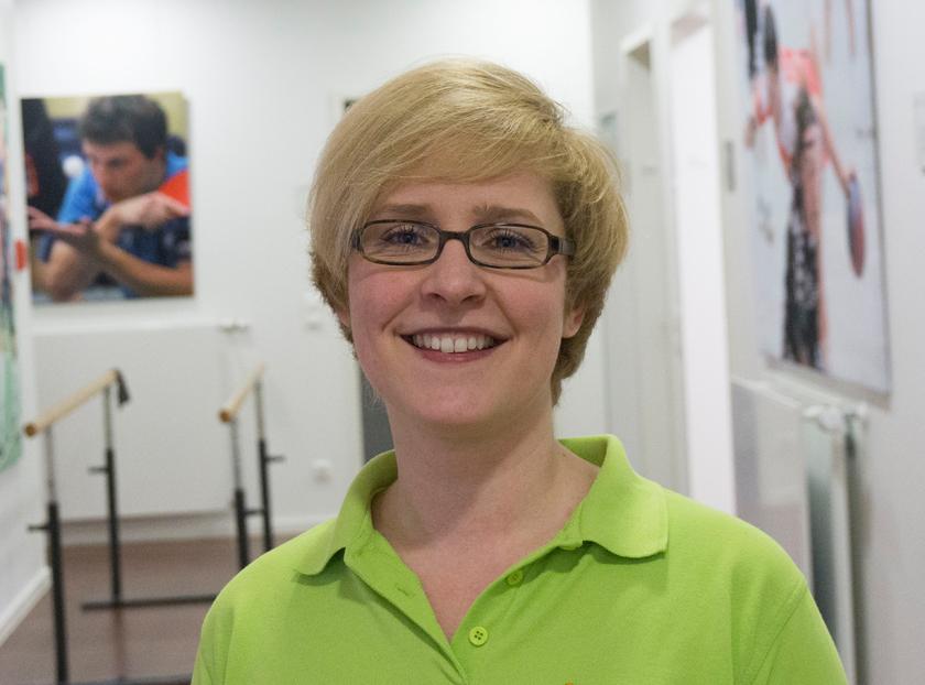 Miriam Henn
