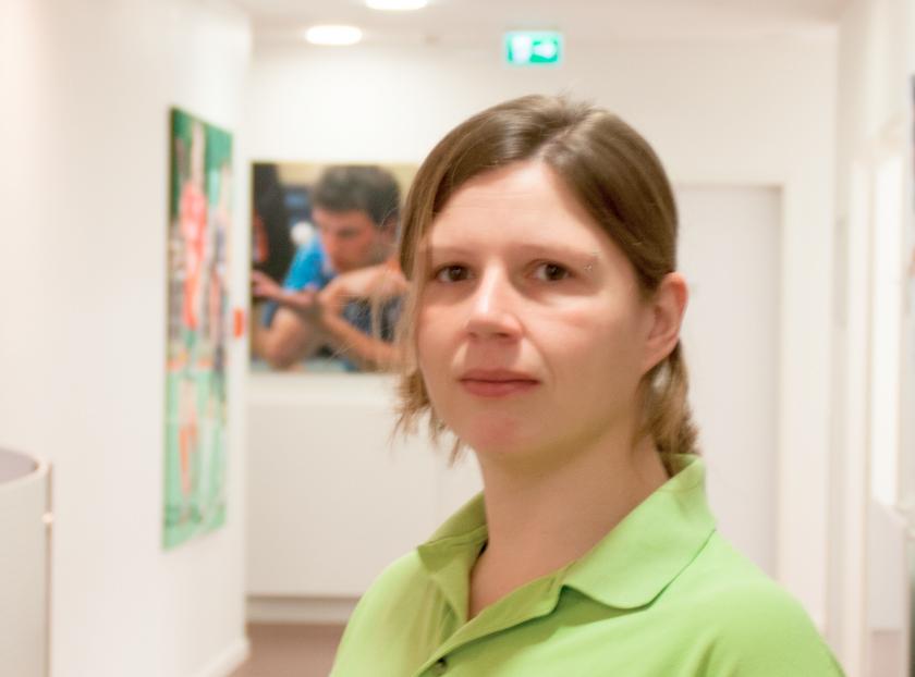 Stefanie Pikownik