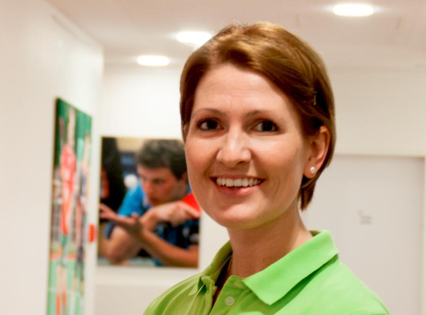 Stefanie Reith