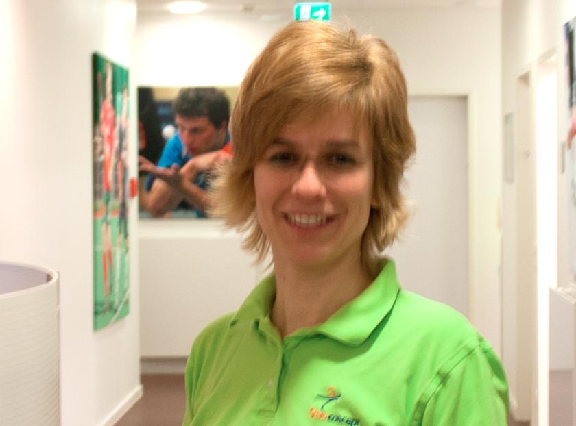 Esther Höfken