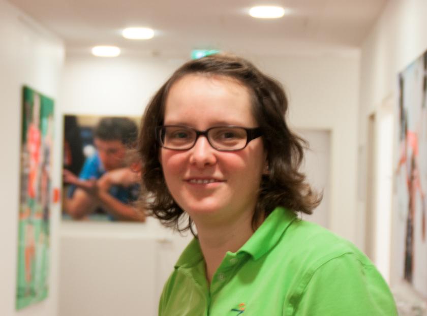 Annika Hildebrandt