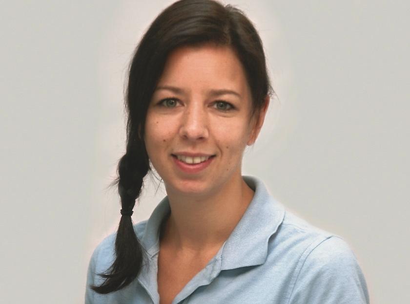 Sabrina Güttler
