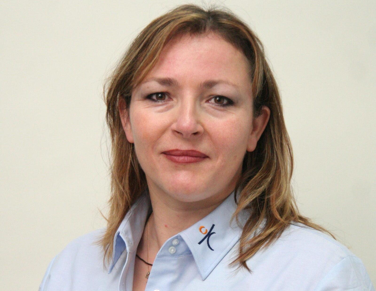 Jennifer Follmann