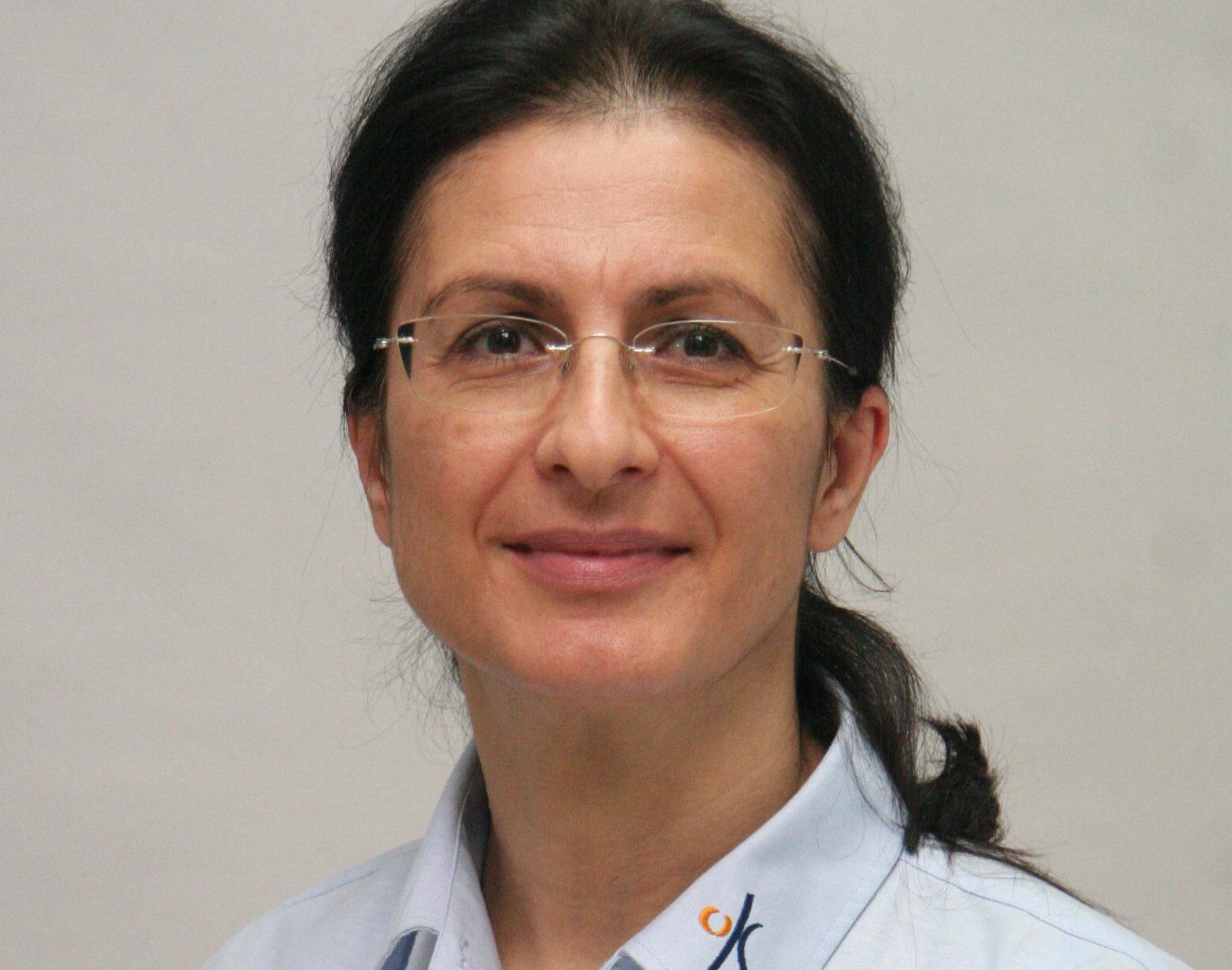 Maria Schier