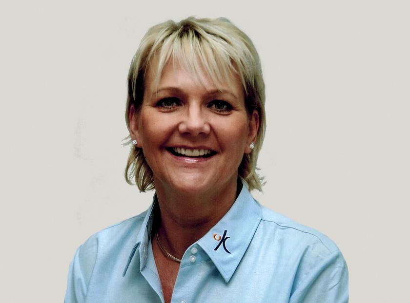 Susanne Schade