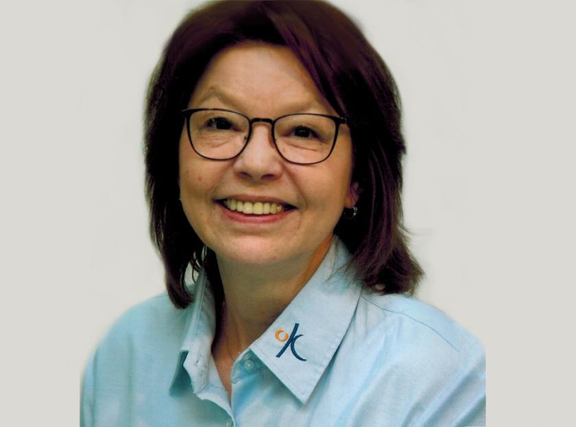 Gudrun Geiß