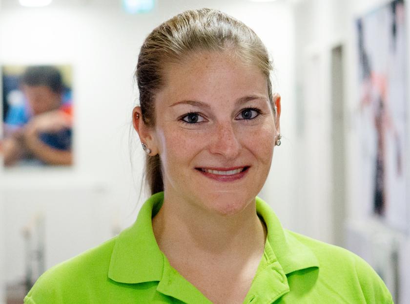 Sabrina Willems