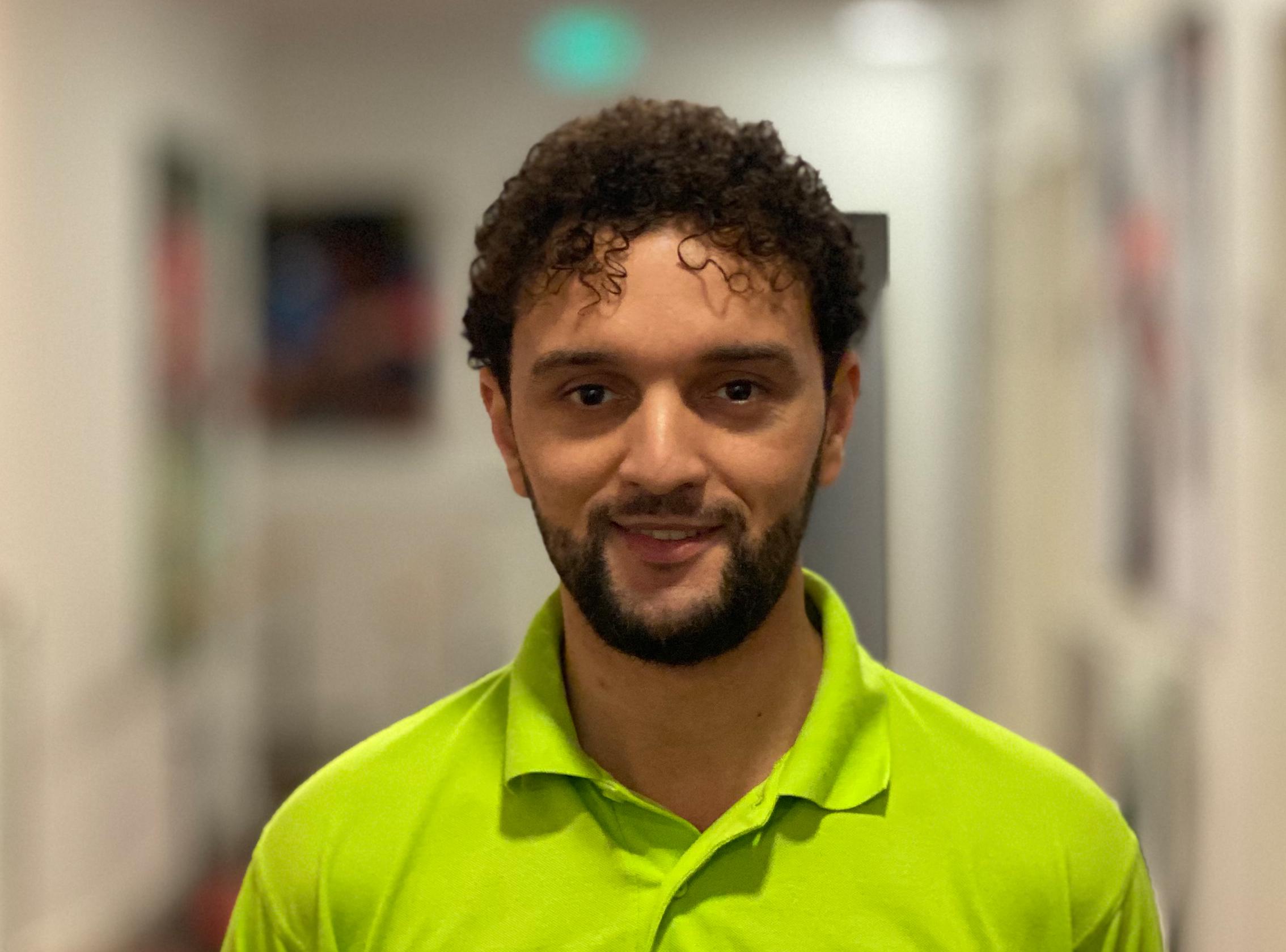 Abdullah Ouaamou